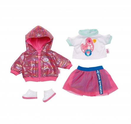 BABY born - City Deluxe Style Set (827147)