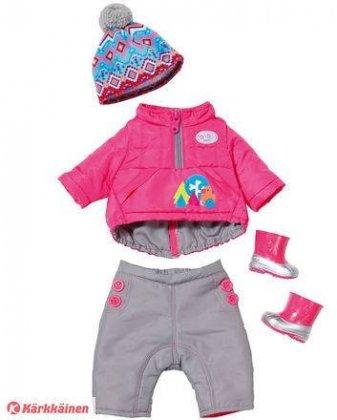 74106b27df27 Baby Born nuket ja nukenvaatteet netistä • Vertaa ja säästä