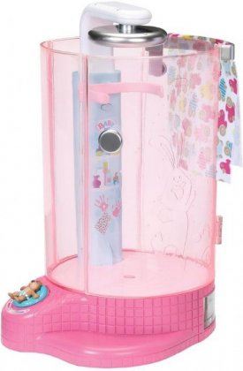 BABY born Rain Fun Shower (BABY born Rain Fun Shower 823583)
