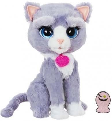 FurReal Bootsie kissa (B5936), FurReal Friends