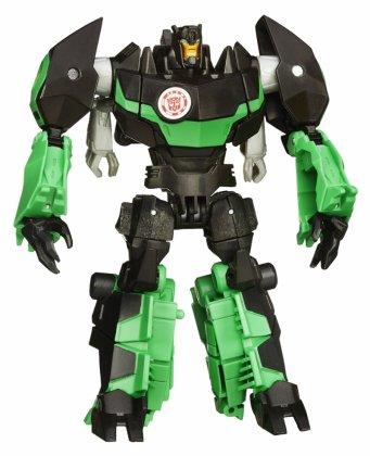 Transformer Lelut