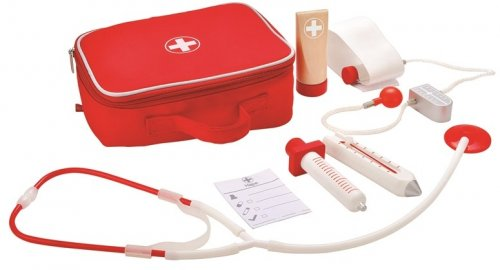 Hape - Doctor On Call (5843)