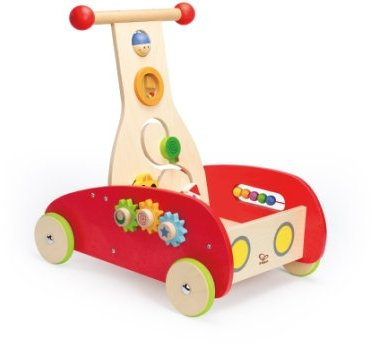 HAPE Taaperokärry Wonder Walker