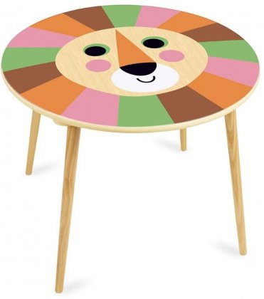 Lion table (Vilac bord 7745)