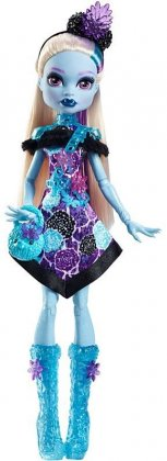 Monster High - Party Ghouls Core Doll -Abbey Bominable