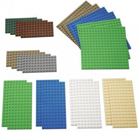 Käytetyt Legot