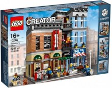 Lego Creator 10246 Detectives Office