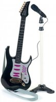 3-2-6 - Electric Guitar with Microphone (71137)