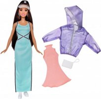Barbie Fashionistas nukke