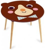 Bear table (Vilac bord 7735)