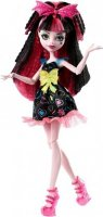 Draculaura nukke, Monster High