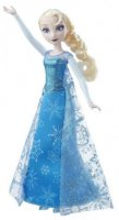 Disney Frozen - Musical Lights Elsa (B6173)
