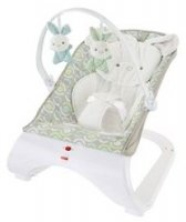 Fisher Price Bouncer/Siter Design, Fisher-Price