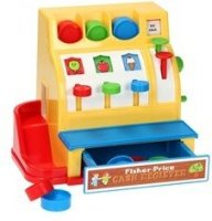Fisher Price Classic Pos, Fisher-Price