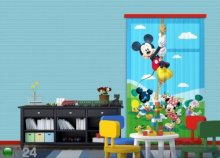Fotoverho DISNEY MICKEY ON A ROPE 140 x 245 cm