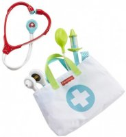 Medical Kit, Fisher-Price