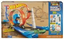 Hot Wheels Track Builder Power Booster