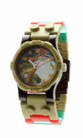 LEGO - Kids Watch - Chima - Crawley