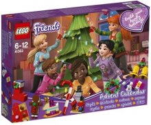 LEGO Friends Advent Calendar 2017 (LEGO 41326 Friends Heartlake)