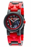 LEGO - Kids Watch - Star Wars - Darth Vader
