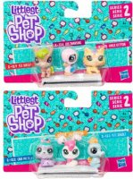 Littlest Pet Shop value ast tt exclusive