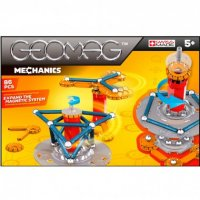 Geomag, Mechanics, 86 osaa