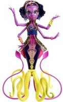Monster High - Down Under Ghoul - Kala Mer&ri (DHB49)