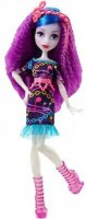 Monster High - Electrified Hair - Raising Ghouls - Ari Hauntington