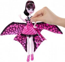 Monster High Transformation Draculaura