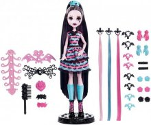 Party Hair Draculaura, Monster High