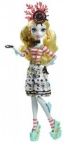 Monster High - Shriekwrecked Nautical - Lagoona Blue Nukke