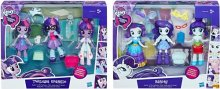 My Little Pony EG Minis Fashion Pack Asst lajitelma