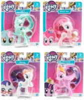 My Little Pony pony friends ponihahmot