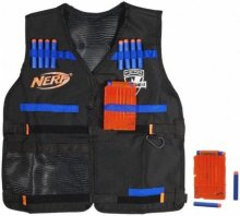 NERF - N-Strike Tactical Vest