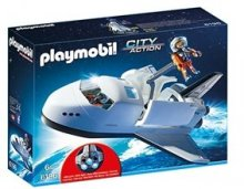 Playmobil - Space Shuttle (6196)
