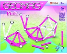 Geomag, Kids Color, 66, Girl