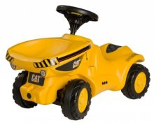 Rolly Minitrac Cat Dumper