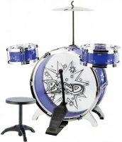 Kids Drum Set - Hot Rock