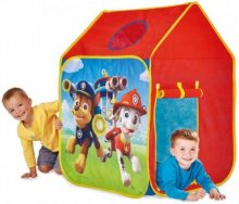 Paw Patrol Role Play Tent