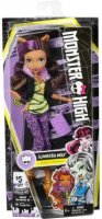 Signature Look Doll, Clawdeen, Monster High