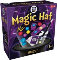 Tactic Top Magic Magic Hat Tricks