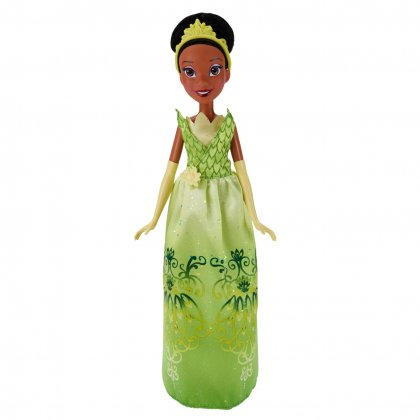 Disney Princess - Royal Shimmer Tiana (B5823)